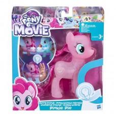 My Little Pony Movie. Мерцание ПониДай пять (магия дружбы)