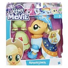 My Little Pony Movie. Мерцание Пони с двумя нарядами (пони-модницы)