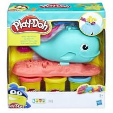PLAY-DOH. Набор игровой Забавный Китенок