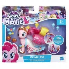 My Little Pony Movie. Пони с волшебными нарядами