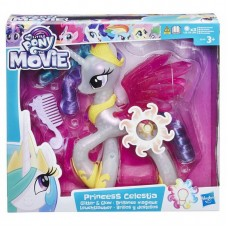 My Little Pony Movie. Пони Принцесса Селестия