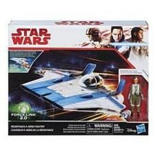 STAR WARS Игрушка транспорт Звездные Войны Хан Соло