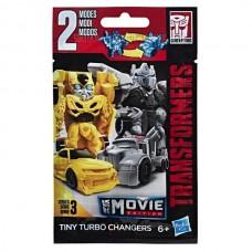 TRANSFORMERS. Трансформеры 6 Movie. Мини Титан