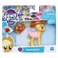 My Little Pony. Пони Волшебный сюрприз (в ассортименте Рарити, Эплджек, Старлайт)