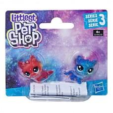 Pet Shop. Набор игровой 2 Космических Пета (в ассортименте 4 пары петов)