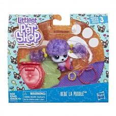 Pet Shop. Набор игровой Петы премиум