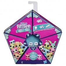 Littlest Pet Shop Мультипак Петы с предсказанием