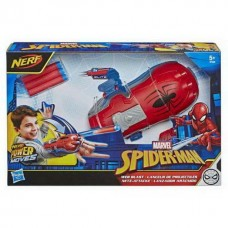 SPIDER-MAN. Браслет Человека Паука NERF