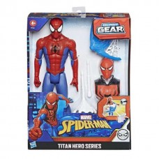 SPIDER-MAN. ЧЕЛОВЕК-ПАУК Набор Человек паук с аксессуарами