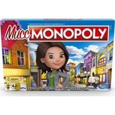 GAMES Игра настольная Мисс Монополия