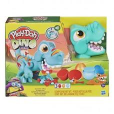 Набор для творчества Hasbro Play-Doh Голодный Динозавр