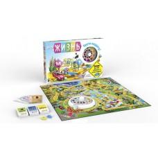 Игра в ЖИЗНЬ настольная игра от Hasbro (HASBRO, 04000H)
