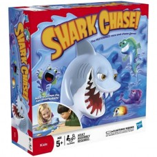 GAMES Игра Акулья охота (HASBRO, 33893H)