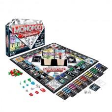 Настольная игра Монополия Миллионер (HASBRO, 98838H)