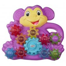 """Playskool. Развивающая игрушка """"Озорная обезьянка"""" (HASBRO, A7390H-no)"""