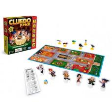 """GAMES Игра Клуэдо """"Мое первое Клуэдо""""5+ (HASBRO, B0335H)"""