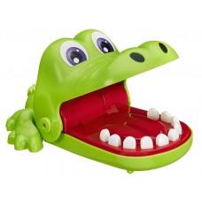 GAMES Крокодильчик Дантист,4+ (HASBRO, B0408121)