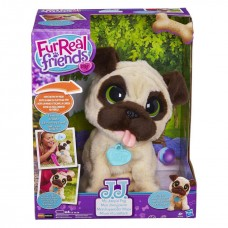 FurRealFrends. Игривый щенок 4+ (HASBRO, B0449EU4)