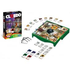 Настольная игра Клуэдо. Дорожная версия (HASBRO, B0999121)