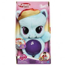 My Little Pony. Playskool friends Рейнбоу Дэш светится,0+ (HASBRO, B1652Н-no)