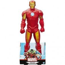 Avengers Титаны XL Железный человек (HASBRO, B1655H-ПЦ)