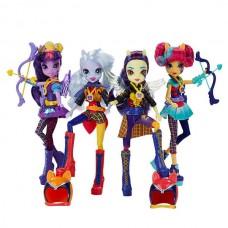 My Little Pony. Equestria Girls кукла Шедоуболт с аксессуарами (HASBRO, B1772EU4-ПЦ)