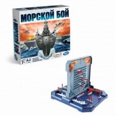 GAMES Морской Бой (HASBRO, B1817121-no)