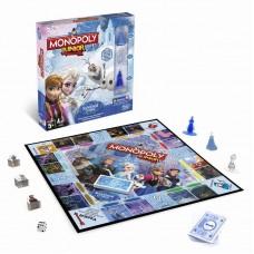 Настольная игра Монополия JUNIOR «Холодное сердце» (HASBRO, B2247121)