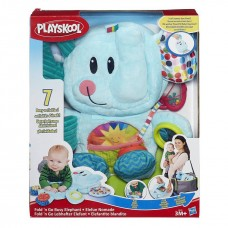 PLAYSKOOL Веселый слоник 3м+ (HASBRO, B2263H-ПЦ)