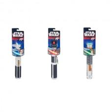 STAR WARS Раздвижной световой меч Звездных войн (HASBRO, B2912H)