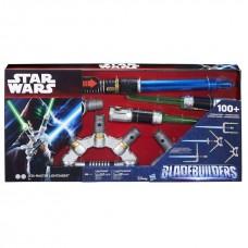 STAR WARS Электронный именной меч (HASBRO, B2949H-no)