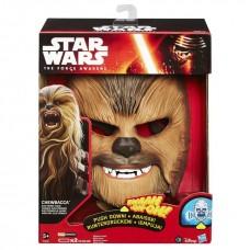 STAR WARS Электронная маска сообщника повстанцев из Звездных войн (HASBRO, B3226H-ПЦ)