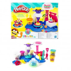"""Play-Doh набор """"Сладкая вечеринка"""" (HASBRO, B3399121)"""