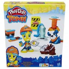 """Play-Doh Город набор """"Житель и питомец (HASBRO, B3411EU4-no)"""