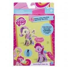 """MY LITTLE PONY стильные пони """"Создай свою пони"""" (HASBRO, B3589EU4-ПЦ)"""