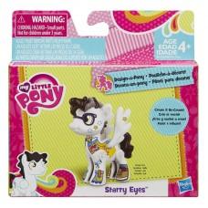 "My Little Pony. Базовая пони ""Создай свою пони"" (HASBRO, B3592EU4-ПЦ)"