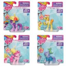 My Little Pony. Коллекционные пони (HASBRO, B3595EU4-ПЦ)