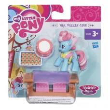 My Little Pony. Коллекционные пони с аксессуарами (HASBRO, B3596EU4-ПЦ)