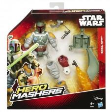 STAR WARS Фигурка Звездных войн делюкс (HASBRO, B3666H-ПЦ)
