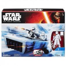 STAR WARS Космический корабль Звездных войн Класс II (HASBRO, B3672H-ПЦ)