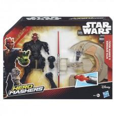 STAR WARS Лихачи Звездных войн (HASBRO, B3831H-ПЦ)