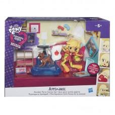 My Little Pony. Equestria Girls Мини игровой набор мини-кукол 5+ (HASBRO, B4910EU0)