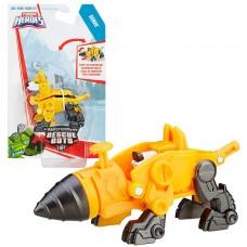 Трансформеры Playskool Heroes - Друзья-спасатели (HASBRO, B4954EU4-пц)