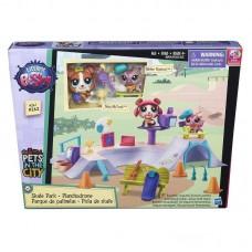 """Pet Shop. Игровой набор """"Городские сценки"""" (HASBRO, B5565EU4)"""