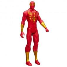 SPIDER-MAN Титаны: Человек-Паук Паутинные Бойцы (HASBRO, B5754EU4-no)