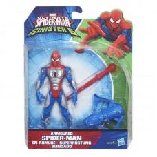 SPIDER-MAN Фигурки Марвел c орудием сражения 15 см (HASBRO, B5758EU4-ПЦ)