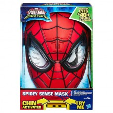 SPIDER-MAN. Маска Человека-Паука (HASBRO, B5766EU4-no)