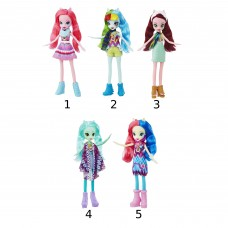 """Кукла """"Легенда Вечнозеленого леса"""" My Little Pony. Equestria Girls (HASBRO, B6477EU4)"""