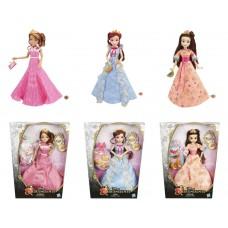 Кукла Светлые герои серии неон в асстименте DESCENDANTS (HASBRO, B6858EU4-no)