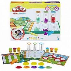 Play-Doh Игровой набор СДЕЛАЙ И ИЗМЕРЬ (HASBRO, B9016121)